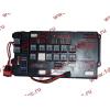 Блок управления правый (реле и предохранителей) H3 HOWO (ХОВО) WG9719581023 фото 8 Тюмень