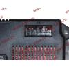 Блок управления правый (реле и предохранителей) H3 HOWO (ХОВО) WG9719581023 фото 9 Тюмень